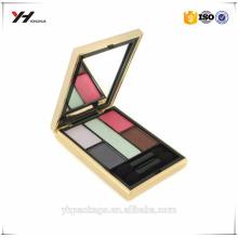 Konkurrenzfähiger Preis-kundenspezifischer Spiegel-Augenschminke-Kosmetik-Kasten-Make-up