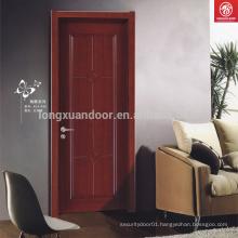 Cheap Flush Interior Doors in laminate Made in China