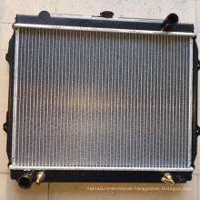 26mm brazed radiator for car