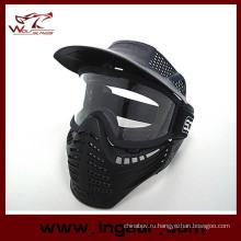 Скотт полный Aps тяжелые обязанность лица маска для лица с анти-туман объектива