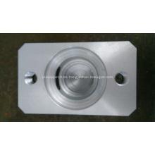 Válvulas de intercambiador de calor y cuerpo de válvula
