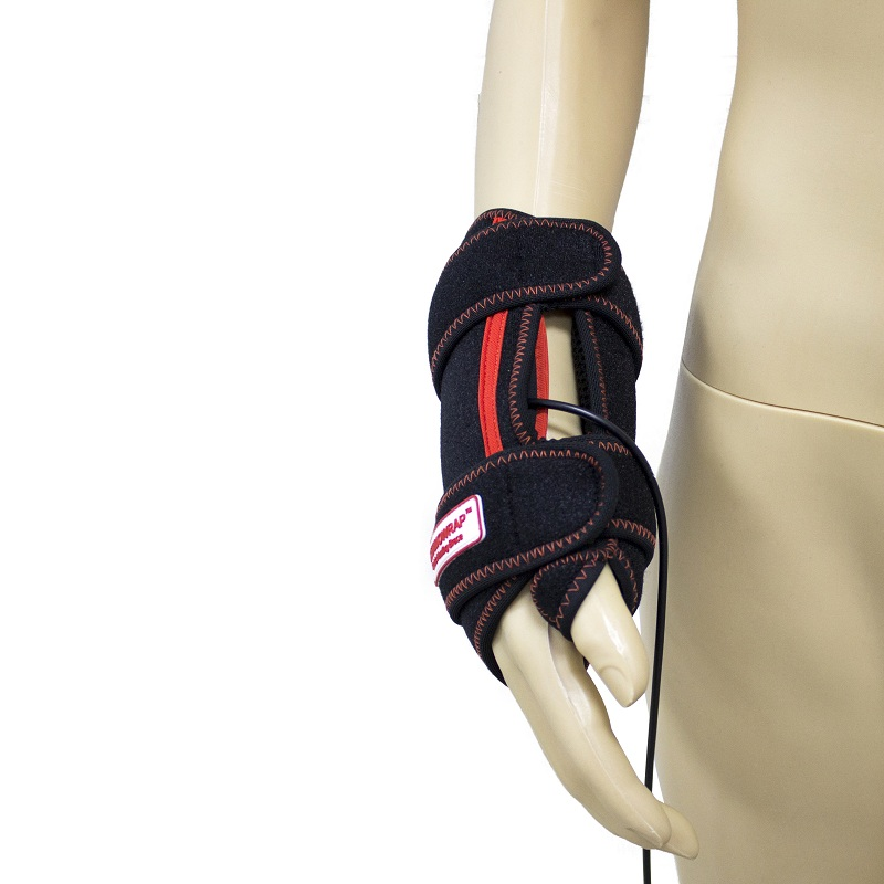 Far Infrared Wrist Heat Wrap