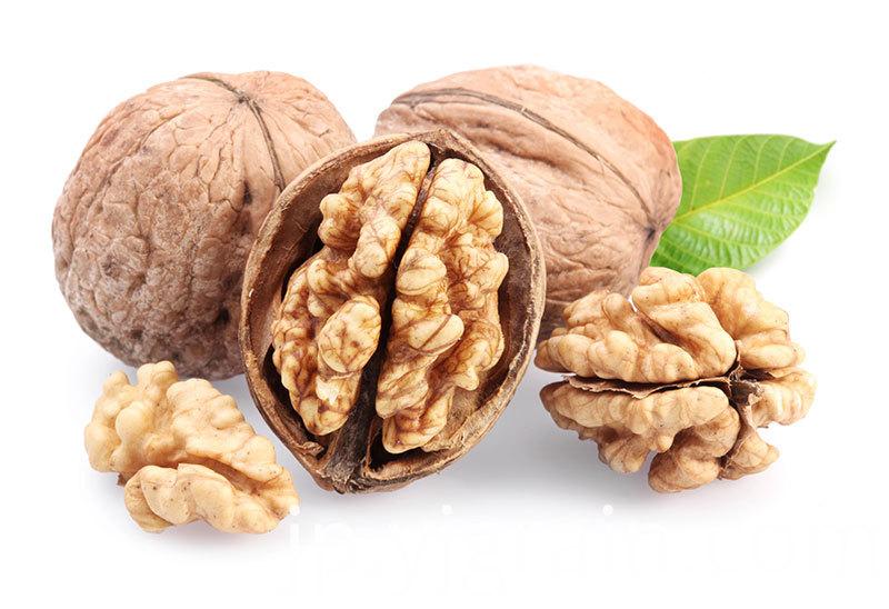 Nut Snacks