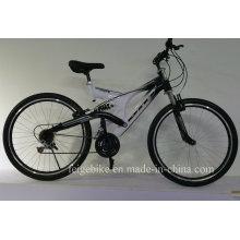 Nouveau modèle de vélo de montagne à suspension complète de 26 po (FP-MTB-FLSP001)
