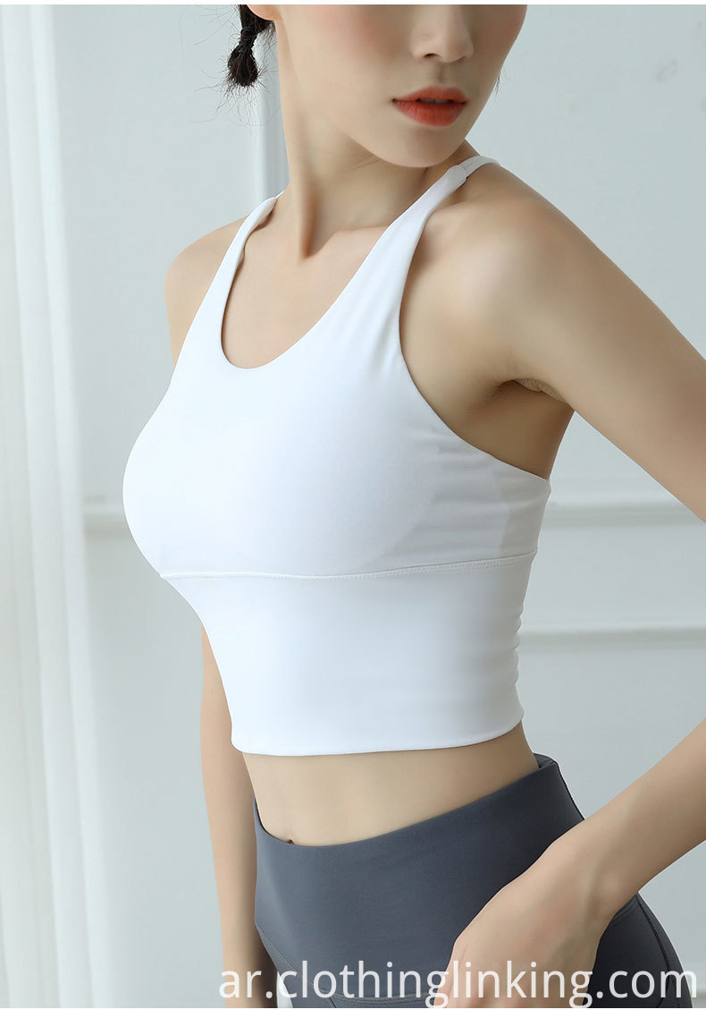 Women's Running Yoga Bras For woman