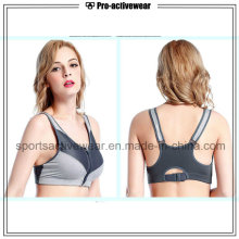 OEM 2016 Hot Selling Ladies Individuality Sexy Sport Bra