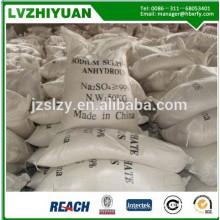 Hersteller wasserfreier Natriumsulfat Preis
