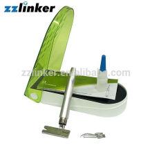 Diffuseur d'air dentaire Three H Air Polisher avec 3 conseils