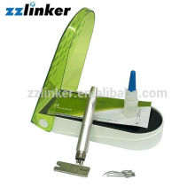 Three H Air Polisher Dental Air Scaler with 3 tips