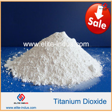 Pigmento blanco TiO2 Dióxido de Titanio