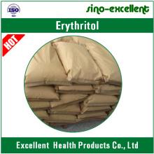Natürliche Süßstoffe Zucker Erythritol Meso-Erythritol