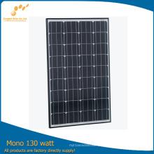 Sistema de montaje de poste del panel solar de la energía renovable de la venta caliente