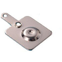 Positive Button AA  Battery Contact for CR329