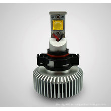 5202 CREE 18 * 2W branco AC / DC8-28V lâmpada de cabeça LED