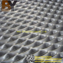 High Quality Aluminum Expanded Metal Panel