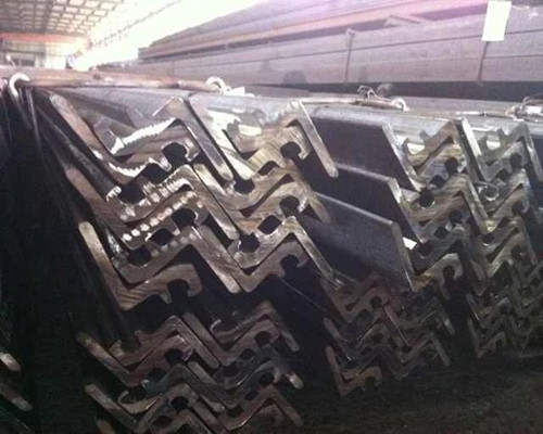 Bridge Expansion Joint Shaped Steel
