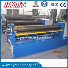W11F-6X2500 Stahlplattenwalzen Biegemaschine