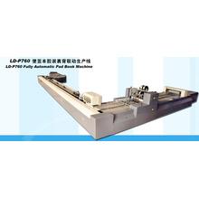 Machine à papiers entièrement automatique (LD-P760)