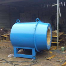 MP pulverized coal burner