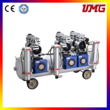 Oil Free Air Compressor/Dental Air Compressor/Silent Air Compressor Pump