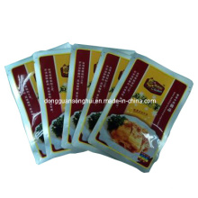 Three Layer Laminated Aluminum Foil Packing Bag/ Retort Pouch