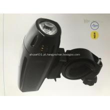 Farol de LED redondo de motocicleta