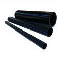 Eco-friendly polyethylene hdpe plastic core water pipe pn16