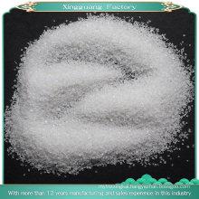 Al2O3 99% White Corundum, White Fused Alumina for Abrasive and Refractory