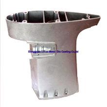 Fundição em alumínio para acessórios de iate de alta velocidade