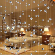 2016 home decorative hanging door beads curtain