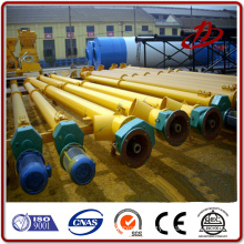 CE ISO Certificated Cement Screw Conveyor from factory