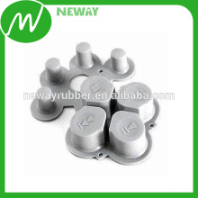 OEM Service Best Quality Rubber Conductive Plate