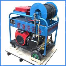 Máquina de Limpeza de Tubos de Esgoto 180bar