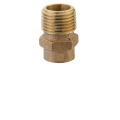 T1131 custom pex fitting brass