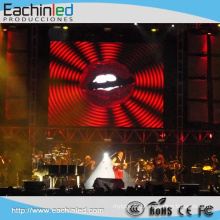 Stage video wall P5 LED screen display/ indoor 3in1 full color LED panel display/ SMD rgb LED