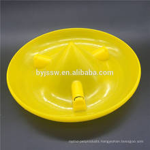 Automatic poultry feeder plastic wholesale chicken feeder & drinker