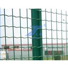PVC-beschichteter niederländischer Zaun (TS-E32)