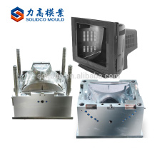 High precision plastic TV shell mould home appliance plastic TV mould supplier