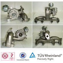 Turbo GT1749V 713673-5006 038253019N à venda