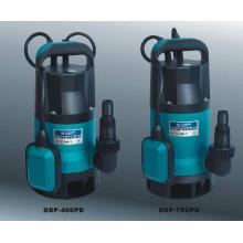 Submersible Garden Pump (DSP-400PD, DSP-750PD)