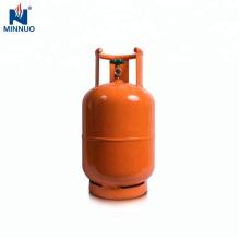 11kg meistverkauften lpg gasflasche, flasche, propan tank