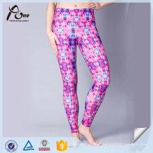 Benutzerdefinierte Sublimation Frauen Active Wear