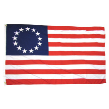 13 نجمة USA 3x5 Feet Betsy Ross Flag