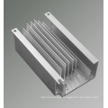 Metal Casting Technology Aluminum Heat Sink for Frequency Converter