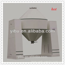 Conical Vacuum Dryer for drying powder