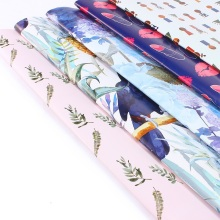 New arrival gift wrapping paper rolls