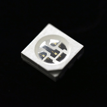 5050 SMD LED Blue Surface Mount LED