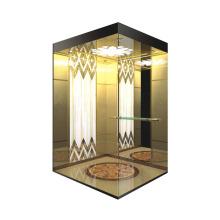 Sicher Kleine Maschine Zimmer 2000kg Apartment Aufzug