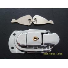 china supplier wholesale high quality metal school bag lock
