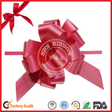Large Pull Bows Gift Wrap Ribbon for Wedding Car Decoration